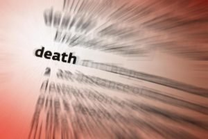 Accommodation after Death