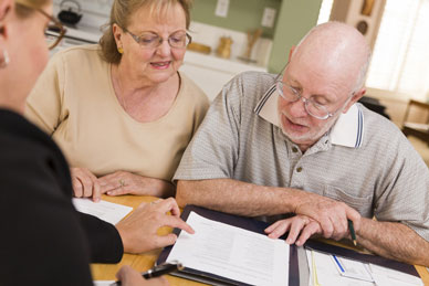 Elder Abuse Caused by Lack of Estate Planning