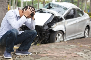 Behind the scenes of a car accident compensation claim in Adelaide