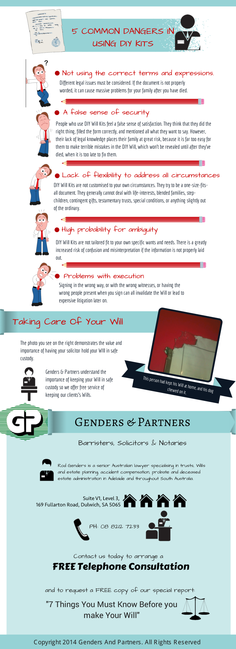 Infographics archives page 2 of 3 genders and partners 5 common dangers in using diy kits solutioingenieria Gallery