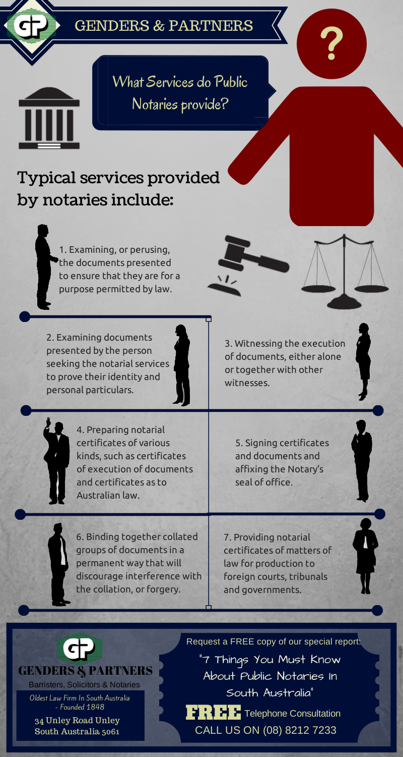 Notary faqs genders and partners for What do publicists do