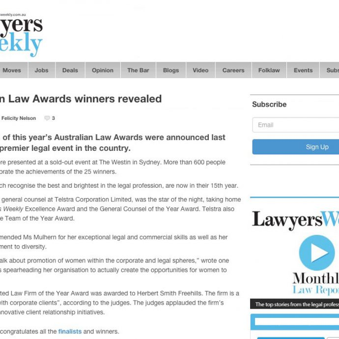 Australian-Law-Awards-winners-revealed