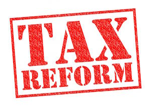 Capital Gains Tax Reform in 2016