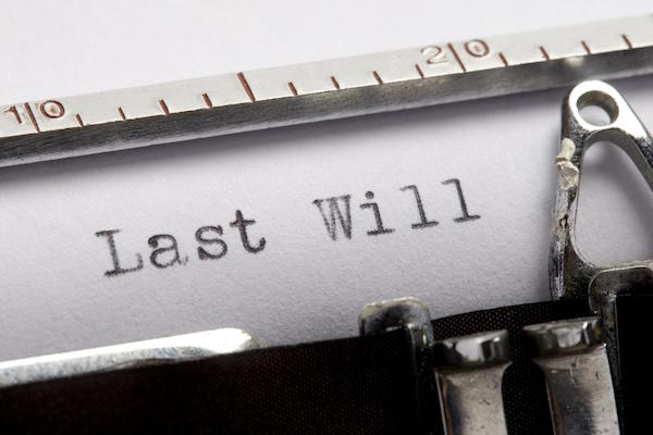 The 7 Deadly Sins of DIY Wills