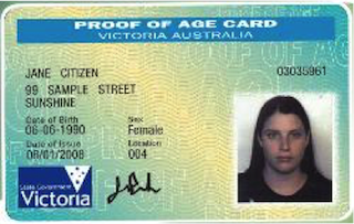 Verification of ID