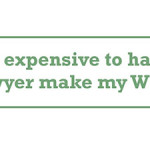 Is it expensive to have a lawyer make my Will? | Genders - Adelaide