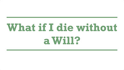 What information does my lawyer require to help my make my Will? | Genders - Adelaide