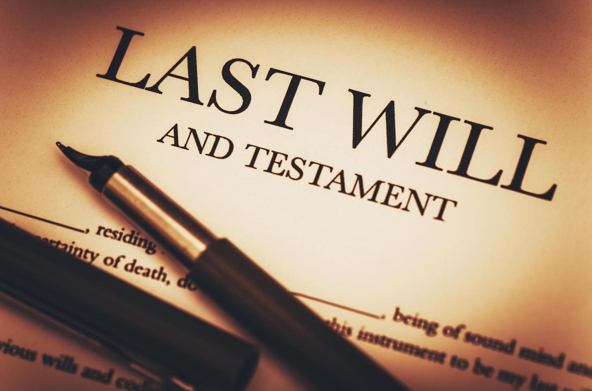 Top 10 reasons why challenges to Wills and estates are becoming more common