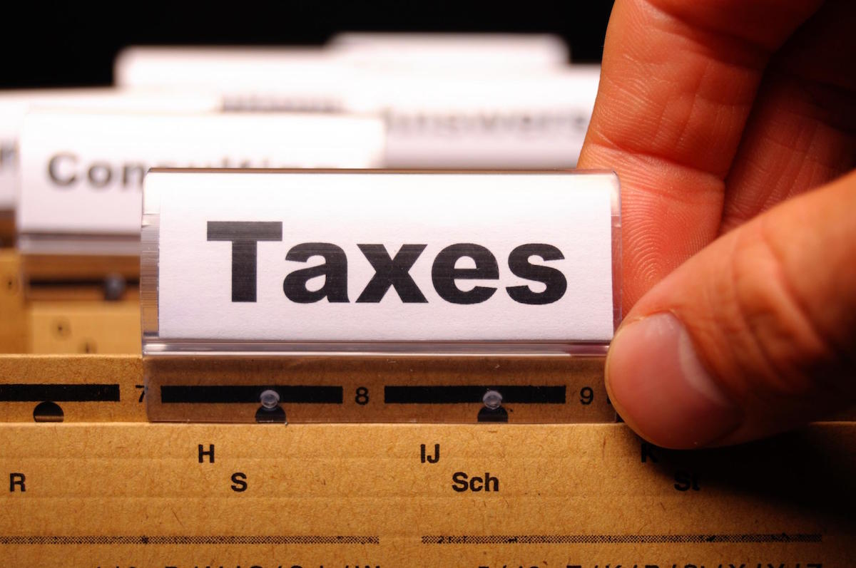 is inheritance tax coming to australia