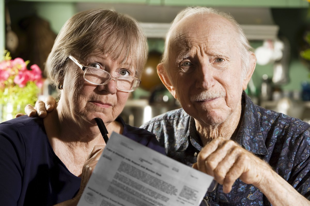 elder abuse and the growing problem of early inheritance syndrome