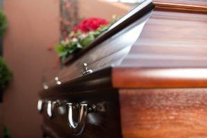 Funeral Musings
