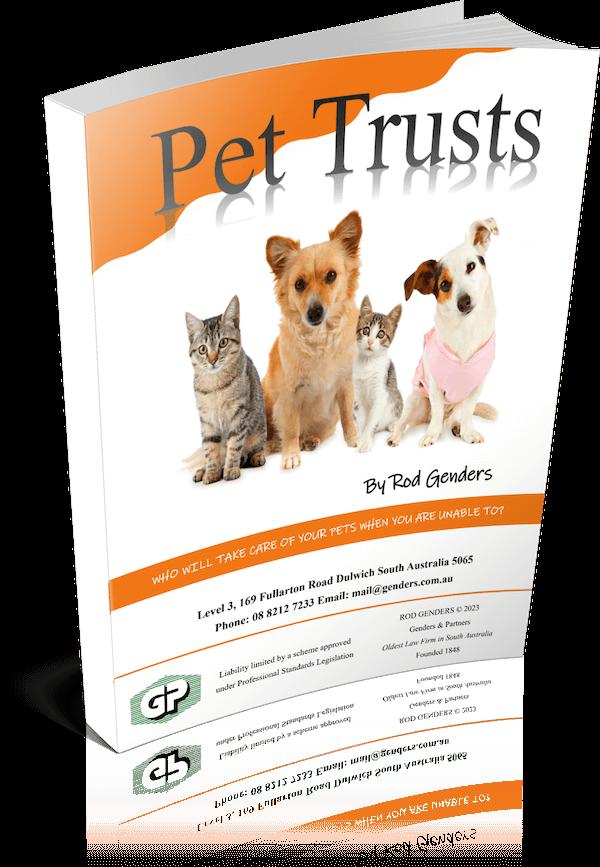 pet trust cover 2020