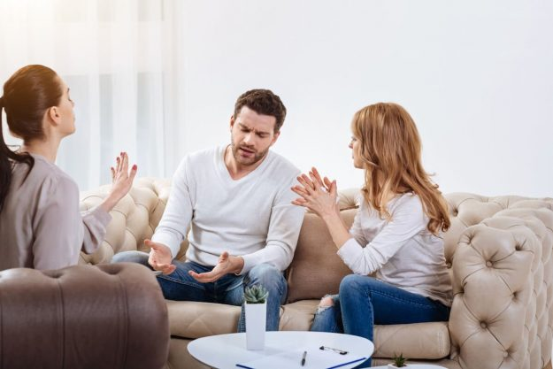 7 signs that your family will fight over your estate after youre gone