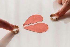 separation divorce and estate planning